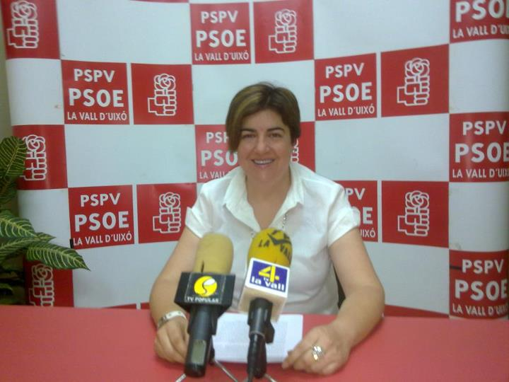 El GMS presentará una moción contra la ley electoral del PP