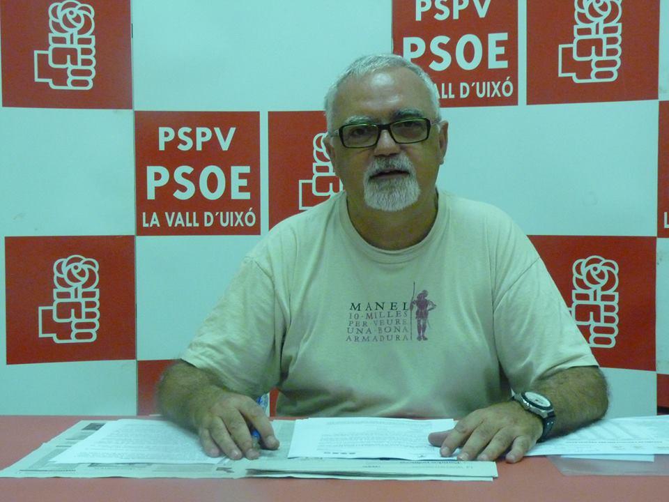 El PP compromete 300.000 euros anuales para privatizar la gestión del polifuncional